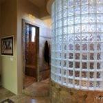 Tips Choose Walk Shower Design