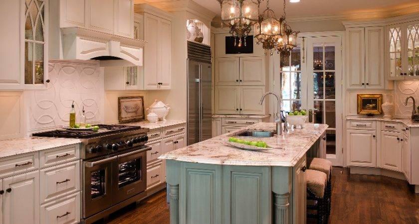 Tips Customization Your Kitchen Ideas