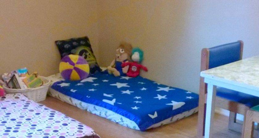 Tips Keep Your Toddler Room Clean