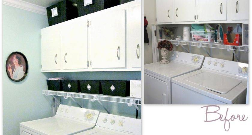 Tips Organizing Laundry Room Ask Anna