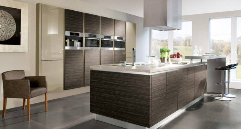 Top Hottest Future Trends Kitchen Designs Topteny