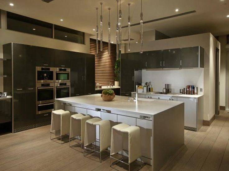 Top Kitchen Design Ideas Your