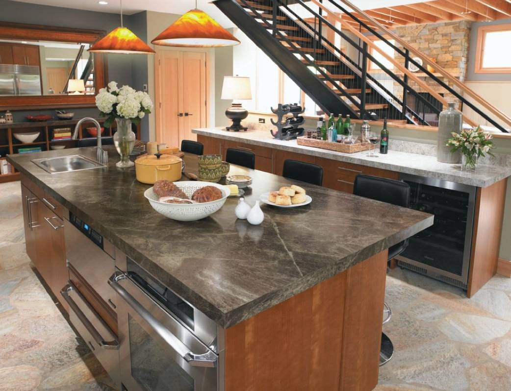 Top Kitchen Trends Kbis Your Home