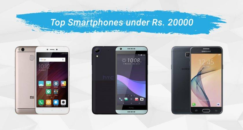 Top Smartphones Under Nepal Best Mobiles Buy