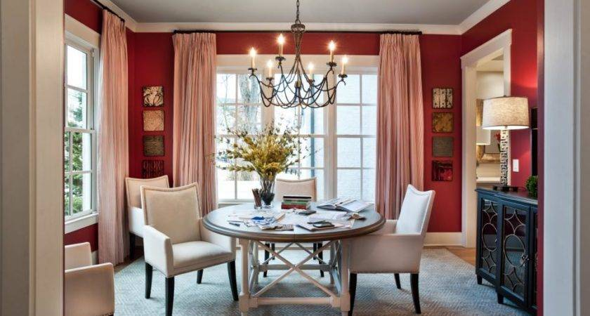 Top Window Treatment Trends Hgtv