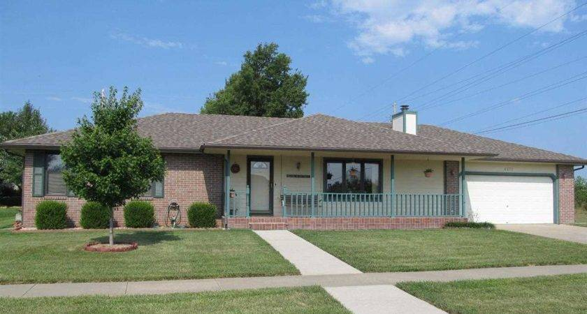 Topeka Single Home Real Estate Sale