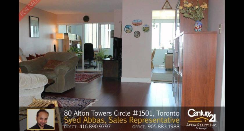 Toronto Home Sale Syed Abbas Sales Representative Youtube