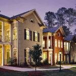 Townhomes Lenox Road Atlanta Real Estate Buckhead Homes Sale