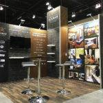 Trade Show Displays Modular Booths Panoramic Toronto