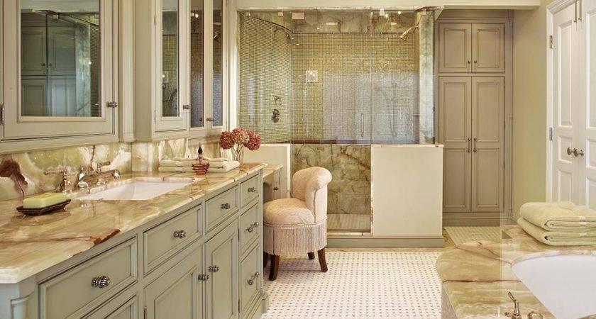 Traditional Bathrooms Bilotta