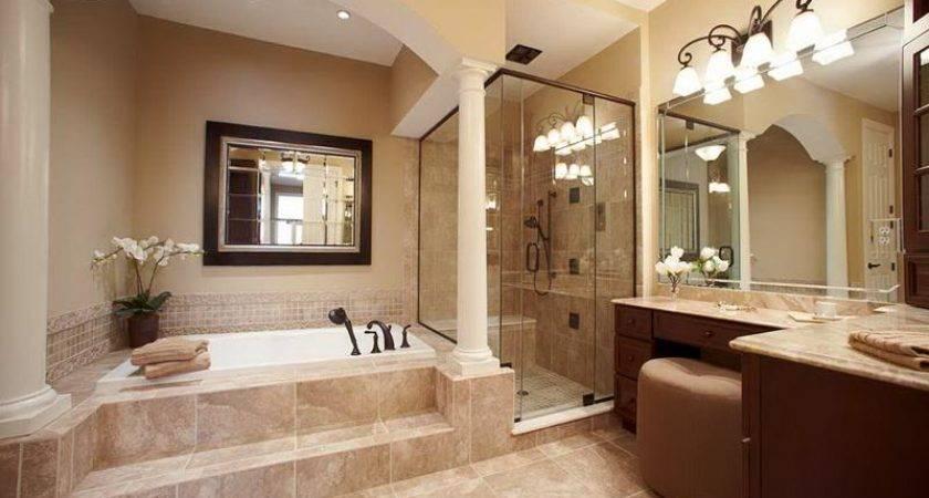 Traditional Designer Bathroom Designs