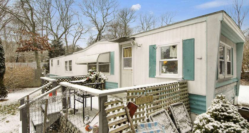 Trailer Home Hamptons Wants Million Sqft