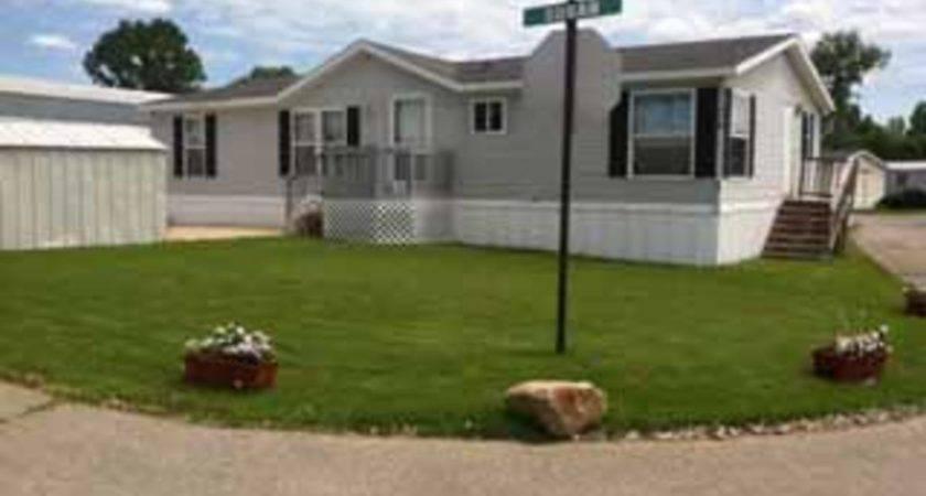 Trailer Home Rental Park Homes