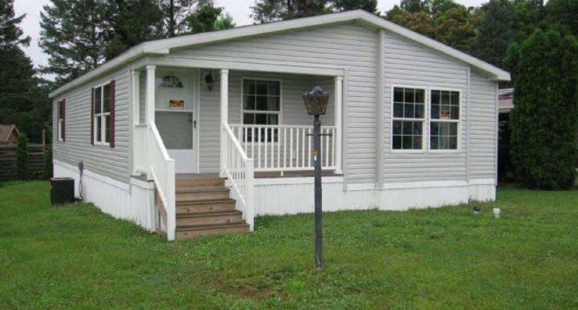 Trailer Leesport Home Sale