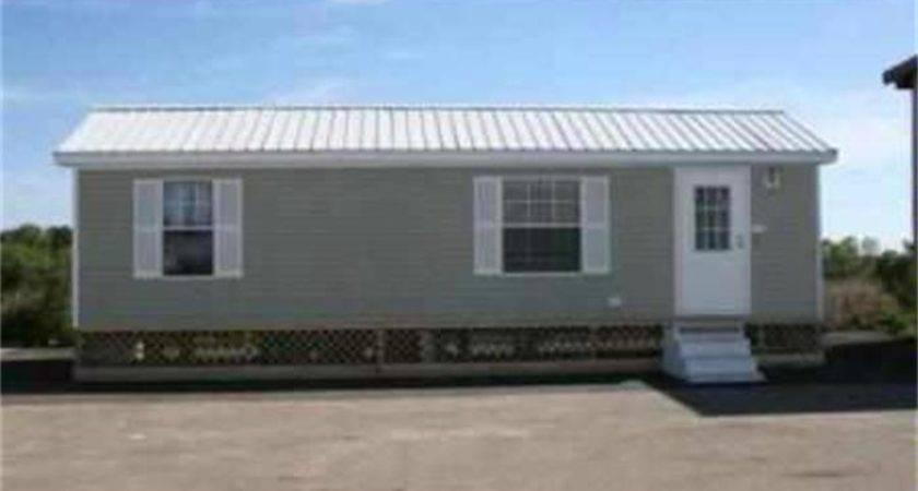 Trailer Park Model Mobile Home Sale Homestead Frewsburg