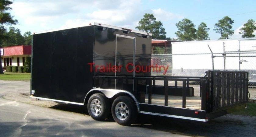 Trailer Sale Land Lakes Florida Dealer
