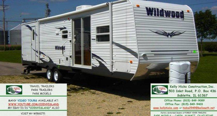 Trailers Mobile Homes Keystone Cougar Travel Trailer