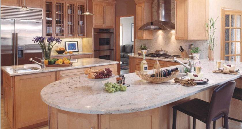 Transitional Dream Kitchens