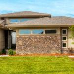 Transitional Ranch Photos Genesis Homes Custom Home Builder Des