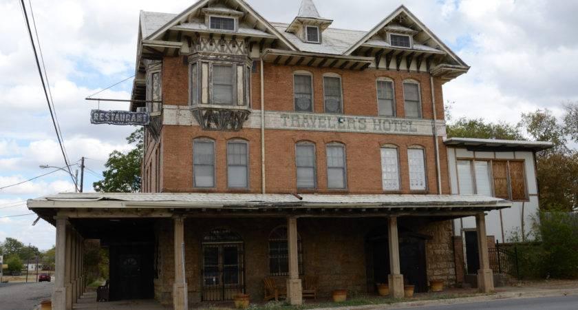 Traveler Hotel Denison Texas Backroads Blog