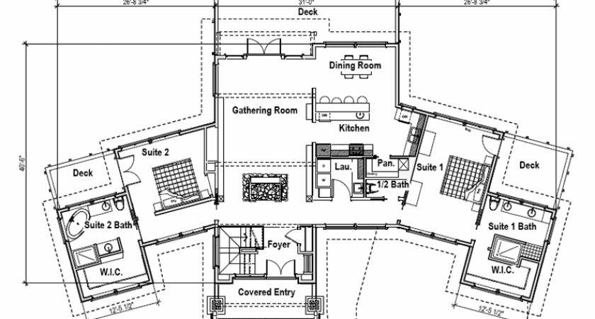 Trend Watch Double Master Suites Time Build
