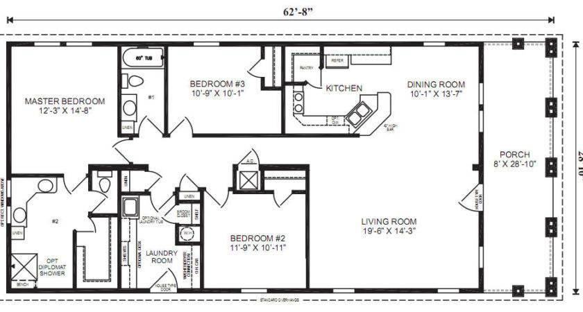 Trendy Modular Homes Floor Plans Design Home