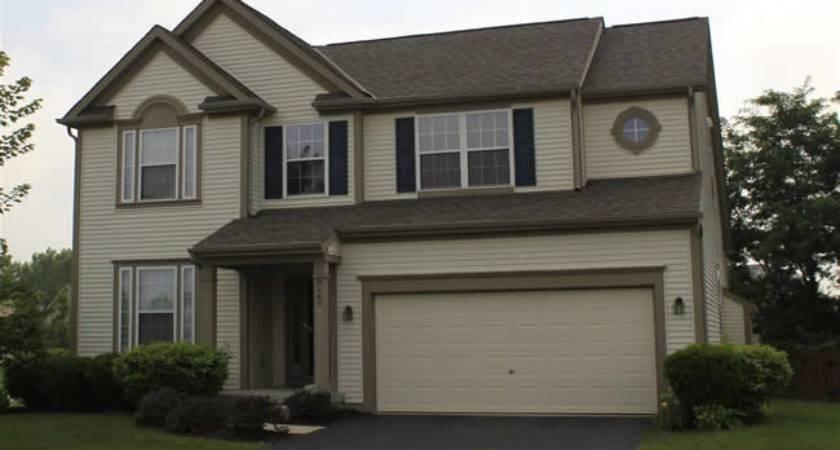 Trinity Homes Rentals Columbus Ohio