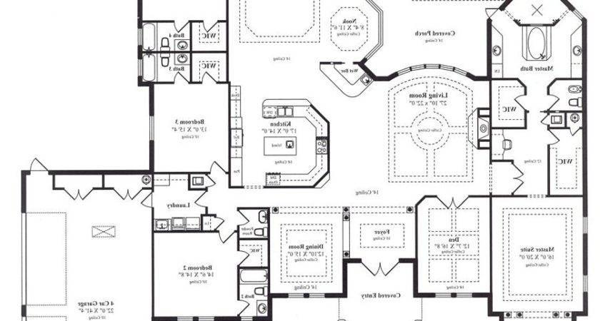Triple Wide Floor Plans Photos