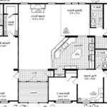 Triple Wide Floor Plans Photos