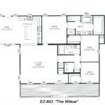 Triple Wide Floorplans Mccants Mobile Homes