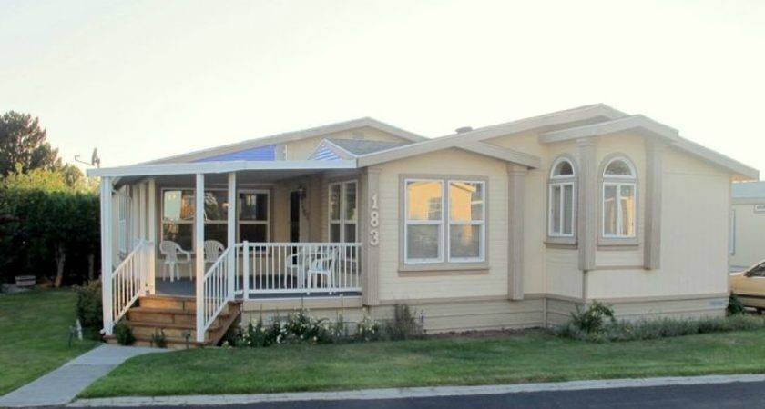 Triple Wide Manufactured Homes Mobile Properties Sale