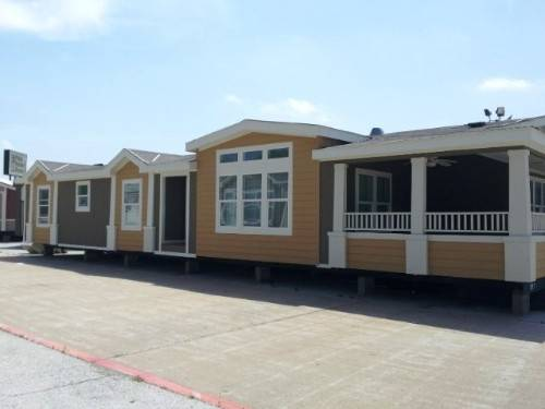 Triple Wide Manufactured Homes Photos Bestofhouse