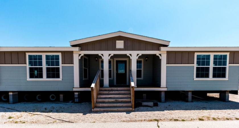 Triple Wide Mobile Homes Abilene Review Home