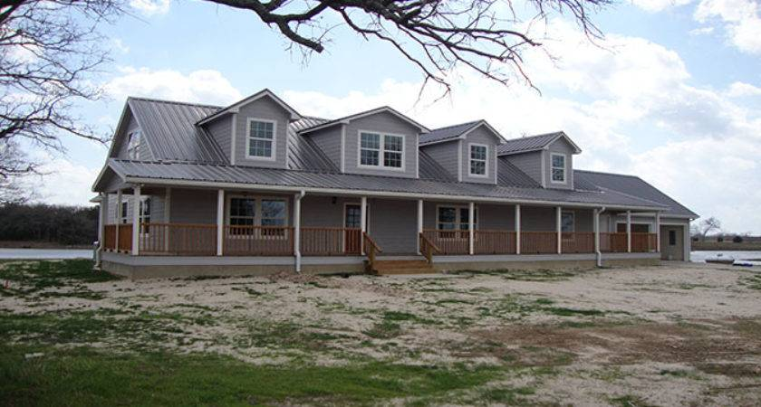 Triple Wide Modular Homes Floor Plans