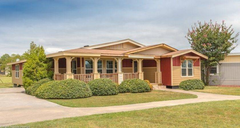 Triple Wide Modular Manufactured Mobile Homes Texas