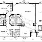 Triplewide Floor Plans House