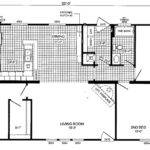 Troy Double Wide Floor Plans