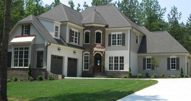 Troy Luxury Homes Sale
