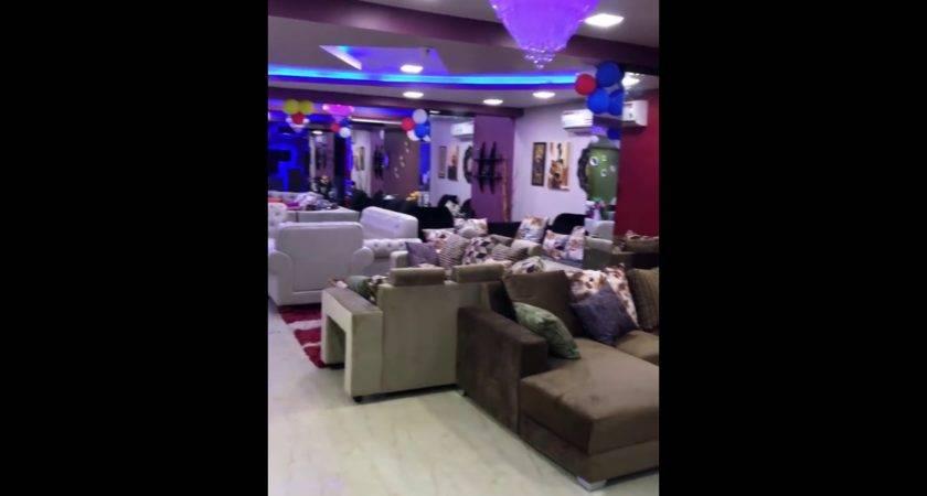True Homes Most Beautiful Furniture Retail Showroom