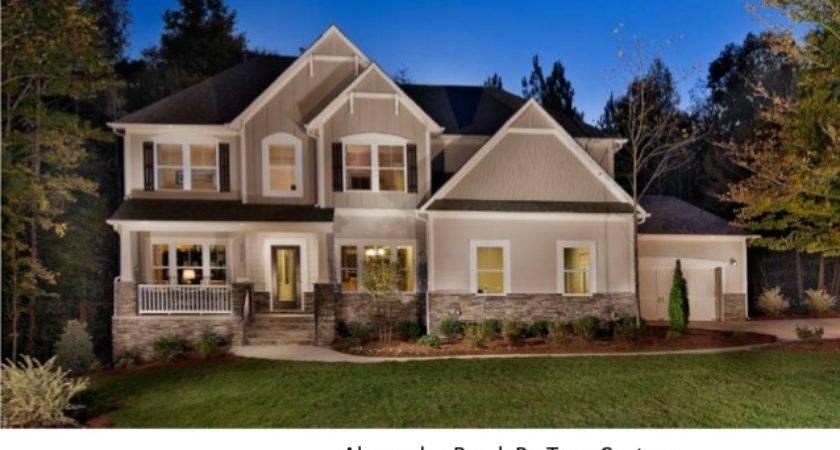True Homes New Charlotte North Carolina Sale