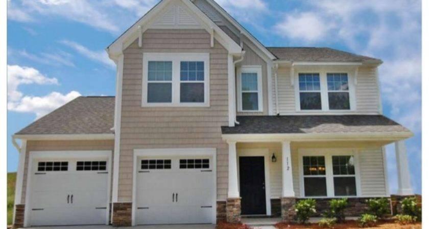 True Homes Usa New Home Builder Charlotte North Carolina