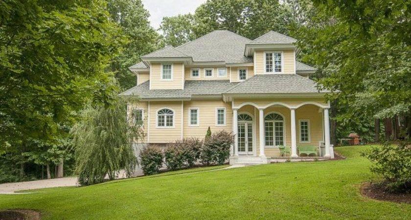 Tucker Trl Rocky Mount Home Sale