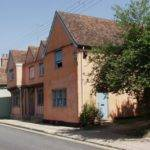 Tudor Buildings Suffolk Home Houses Hadleigh Tweet