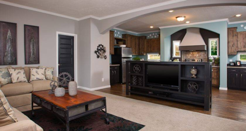 Tunica Show Featured Home Manufactured Living News