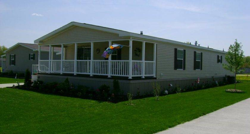 Twin Lake Homes Elyria Mobile Home Parks
