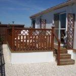 Twin Unit Mobile Home Sale Spain Costa Del Sol Antequera