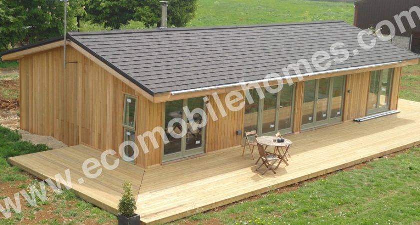 Twin Unit Mobile Homes Luxury Static Caravans Sale England