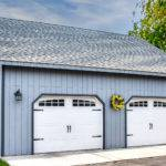 Two Story Garage Prefab Modular Garages Woodtex