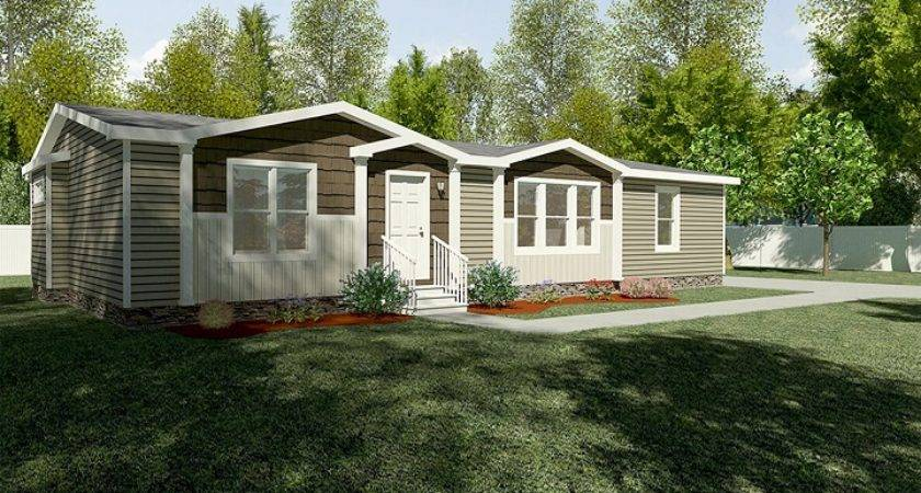 Type Manufactured Homes Posted Oct