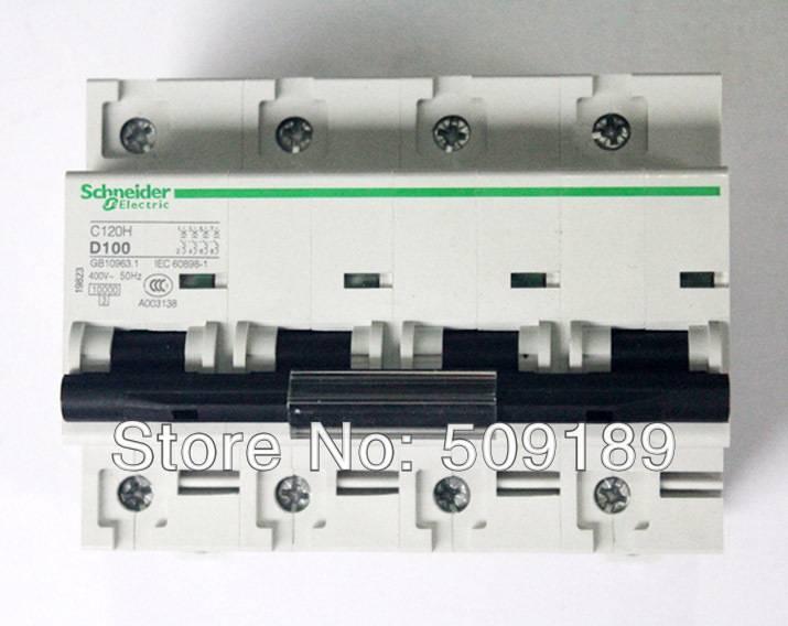 Type Mini Breakers Circuit Breaker